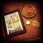 Karen Owen wrote a review of MURDER AT THE FORTUNE TELLER'S TABLE on her blog called  acupofteandacozymystery.